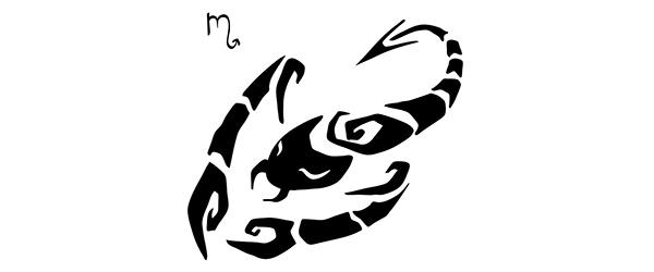 Horoscope Scorpion