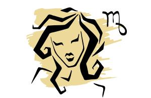 Signe astrologique de la Vierge