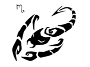 Signe astrologique du Scorpion
