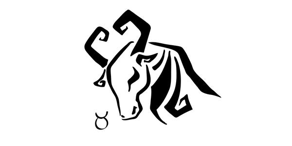 Signe astrologique du Taureau