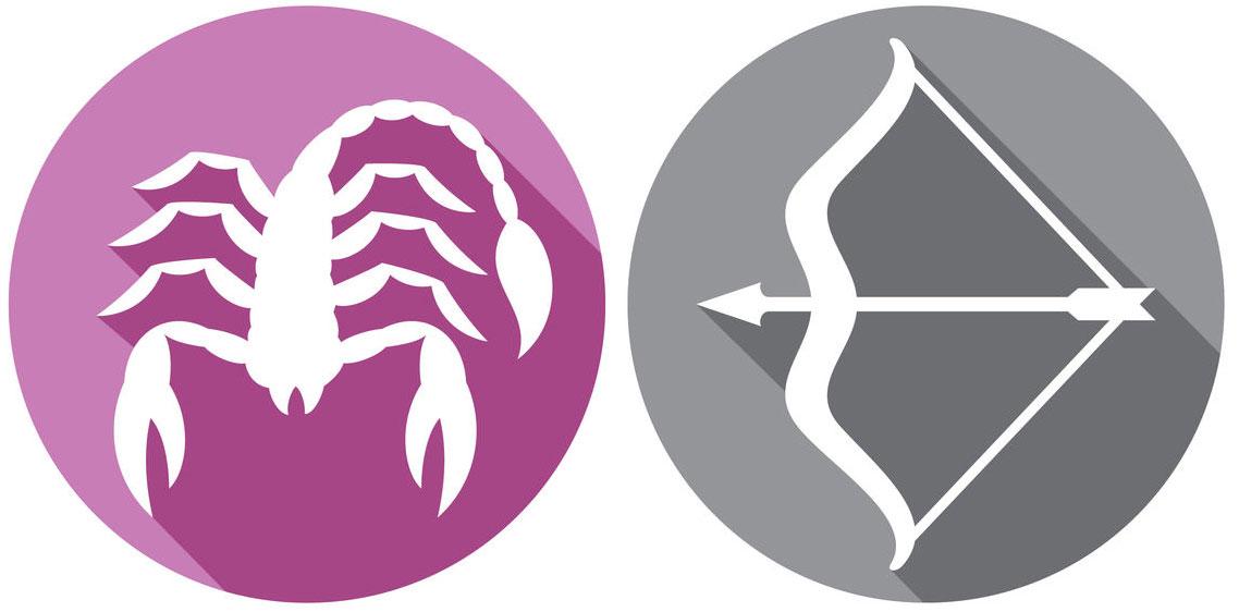 signe Scorpion ascendant Sagittaire